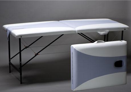 Массажный складной стол Ланетти 71