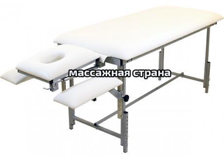 Массажный стол стационарный Профи Р
